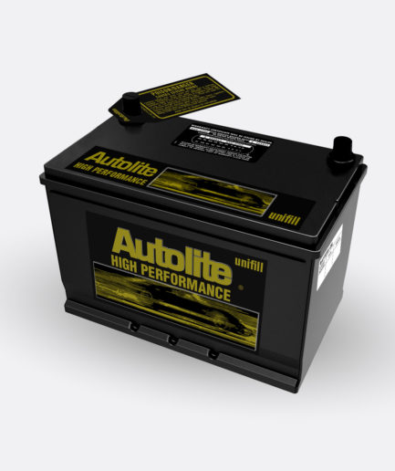 Autolite High Performance unifill