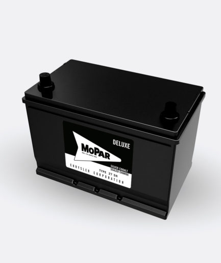 Mopar 27SH Battery (1959-1965)