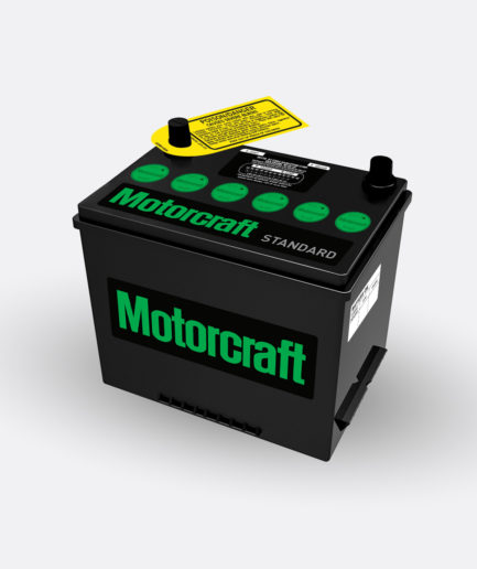 Motorcraft Green group 22 battery