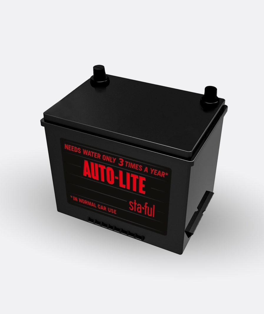 Autolite battery sta-ful (1940-1949)